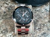 MICHAEL KORS Gent's Wristwatch MK-6208
